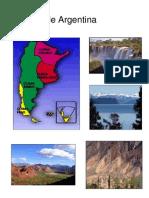Libro Wikipedia Climas de Argentina