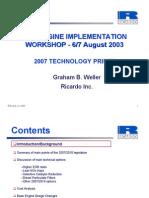 Weller2003_2007 technology primer