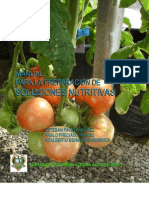 MANUAL DE SOLUCIONES NUTRITIVAS