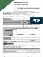 Mcd Property Tax Form Pdf