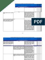 Reglas de operación PCS y PAIMEF 2011