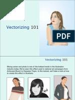 vectors tutorial
