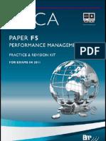 Bpp F5 Kit 2011