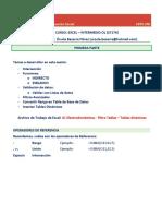 01 Clases Excel Intermedio 57174 - 21 Abril