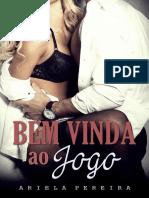 Ariela Pereira - Bem Vinda Ao Jogo