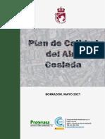 Plan de Calidad del Aire y Adaptación al Cambio Climático de Coslada