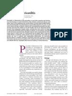 Diagnosing Pericarditis.
