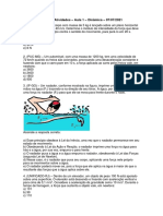 Lista de Atividades 1 - PDF