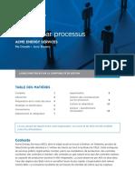 00323 RG Gestion Par Processus Etude de Cas 1