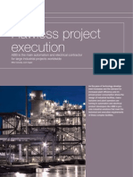 ABB project execution