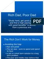 Rich Dad Advice