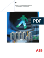 1MRK500050-SFR_fr_COMBIFLEX_Systeme_de_montage_et_d_ingenierie_pour_relais_de_protection_et_panneaux_de_