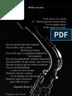 Bolero en Jazz