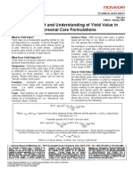 TDS-244_Measurement_Understanding_Yield_Value_Personal_Care_Formulations