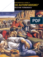 Fernandes, Florestan - Apontamentos Sobre a Teoria Do Autoritarismo