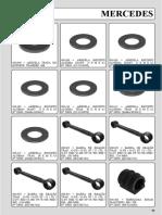 Fama - Catalogo Pecas e Artefatos 2021 - Mercedes-benz