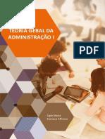 Livro - Burocracia - SAGAH