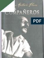 Marco Antonio. Los Compañeros