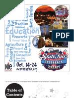 2010 N.C. State Fair NIE supplement