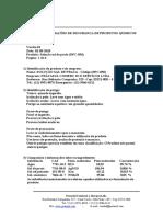 FISPQ  (DPC-056)