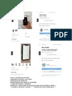 iPhone 11 y iPhone 11pro
