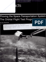 NASA Facts Proving the Space Transportation System the Orbital Flight Test Program