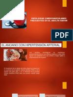 PATOLOGIAS CARDIACAS METABOLICAS Y RENALES