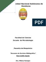 resumen pancreatitis