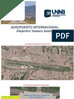 Analizar un Proyectos-Aeropuerto