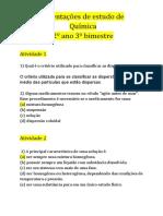 Cópia de Química - 2s - 3b - EM REGULAR Versão 2 (1) (1)