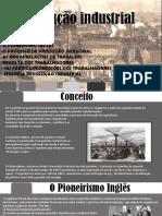 Revolução Industrial (resumo)