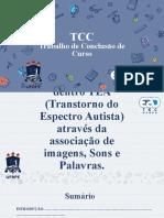 Slide TCC