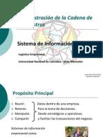 SISTEMA DE INFORMACION LOGISTICO