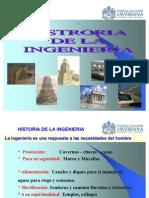 Clase 1 Historia de la Ingeniería