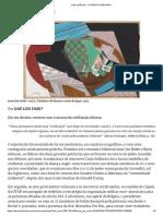 Jose Luis Fiori - Sete potências - A TERRA É REDONDA