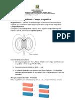 Física III- Magnetismo