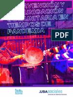 6. Intervencion Comunitaria Pandemia