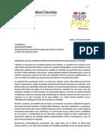 Carta Borrell-junio2021