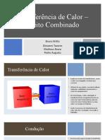 Transferência de Calor – Fen. de Transportes