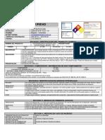 DESENGRASANTE HIDROSOLUBLE CONCENTRADO BIODEO-150 FDS