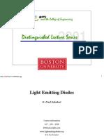 LED Study