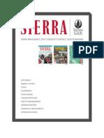 "2010 ""Cool Schools"" Sierra Club Survey (Baylor University)"