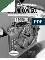 Glendinning EEC2001_manual_v1.0