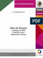 Base Estandarización Atlas Riesgos SEDESOL-crack