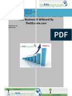 Boost Your Site Performance With GeoTrust True Business ID Wildcard by The SSL Store™