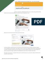 Facebook ADS_ Aula 1 - Atividade 8 Impulsionando uma publicação _ Alura - Cursos online de tecnologia