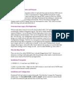 OBIEE CAF(Content Acceleration framework)