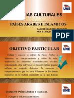 Dif Cult-unidad Vii Paises Arabes e Islamicos