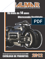 Catalogo Galmar 2012 2ed