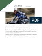 Rutamex Artículo Campamento Ecoturistico el Jabalí México Publicación 12 en Scribd